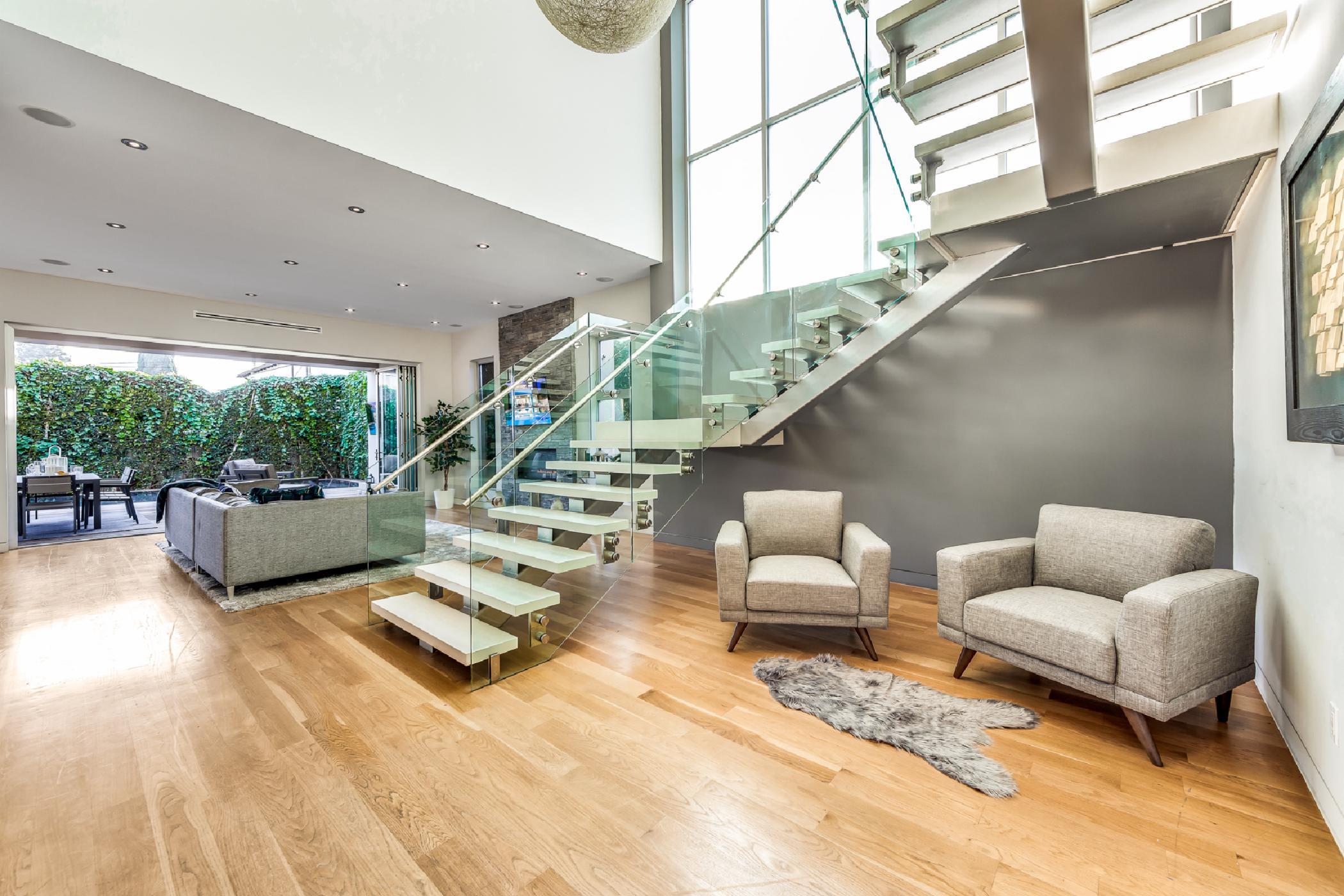 Modern Luxury Villa