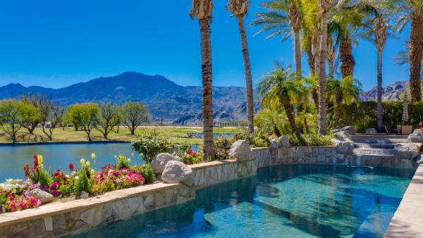 Fairway Views at PGA