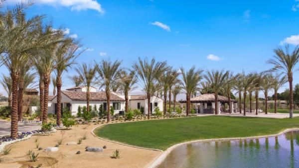 Mountain Mirage Estate