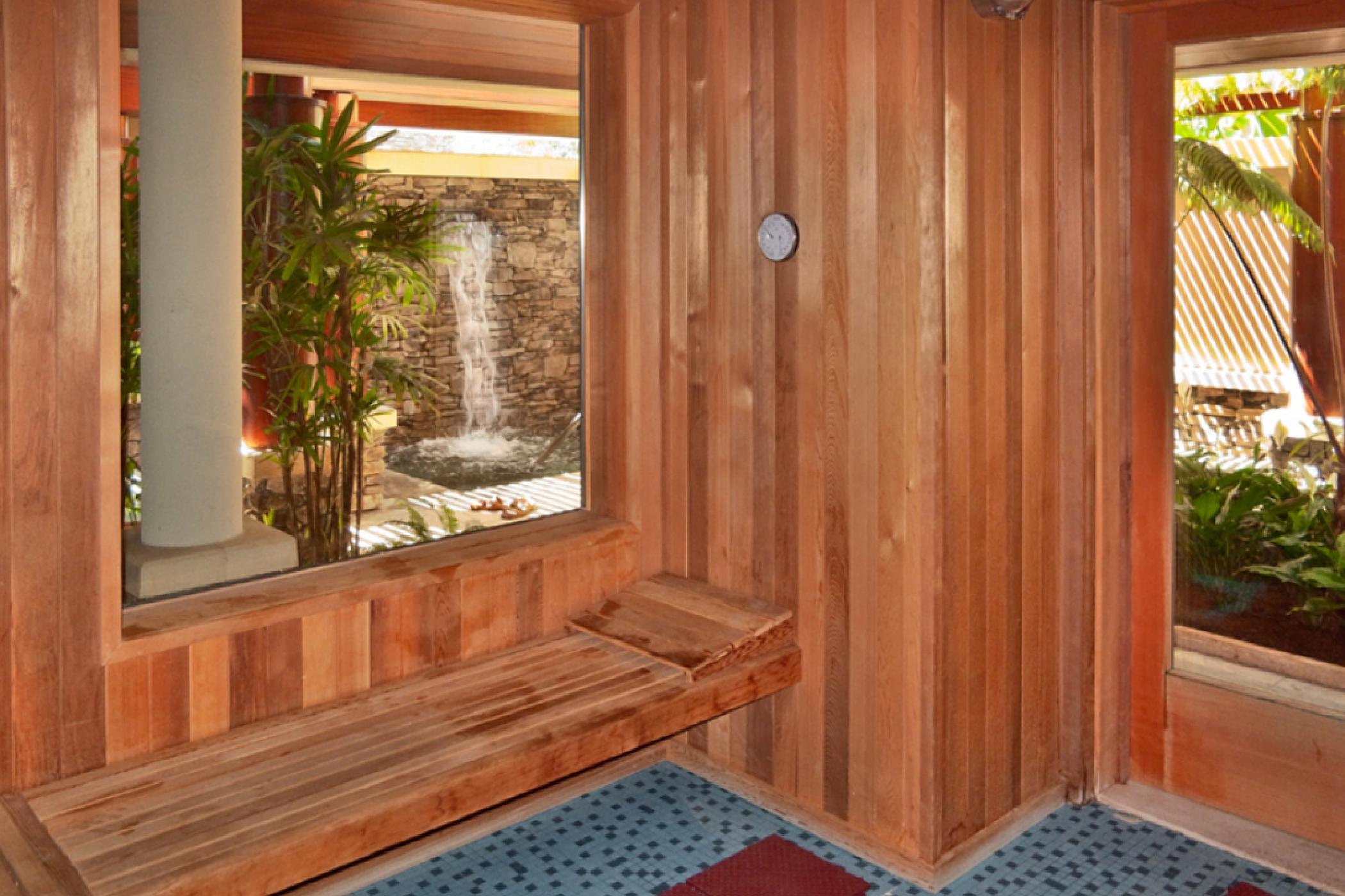 Ocean Dreams Villa 2203 at Montage Kapalua Bay