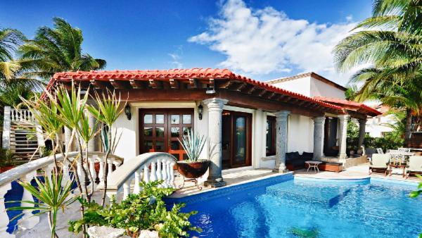 Villa Estrella del Mar