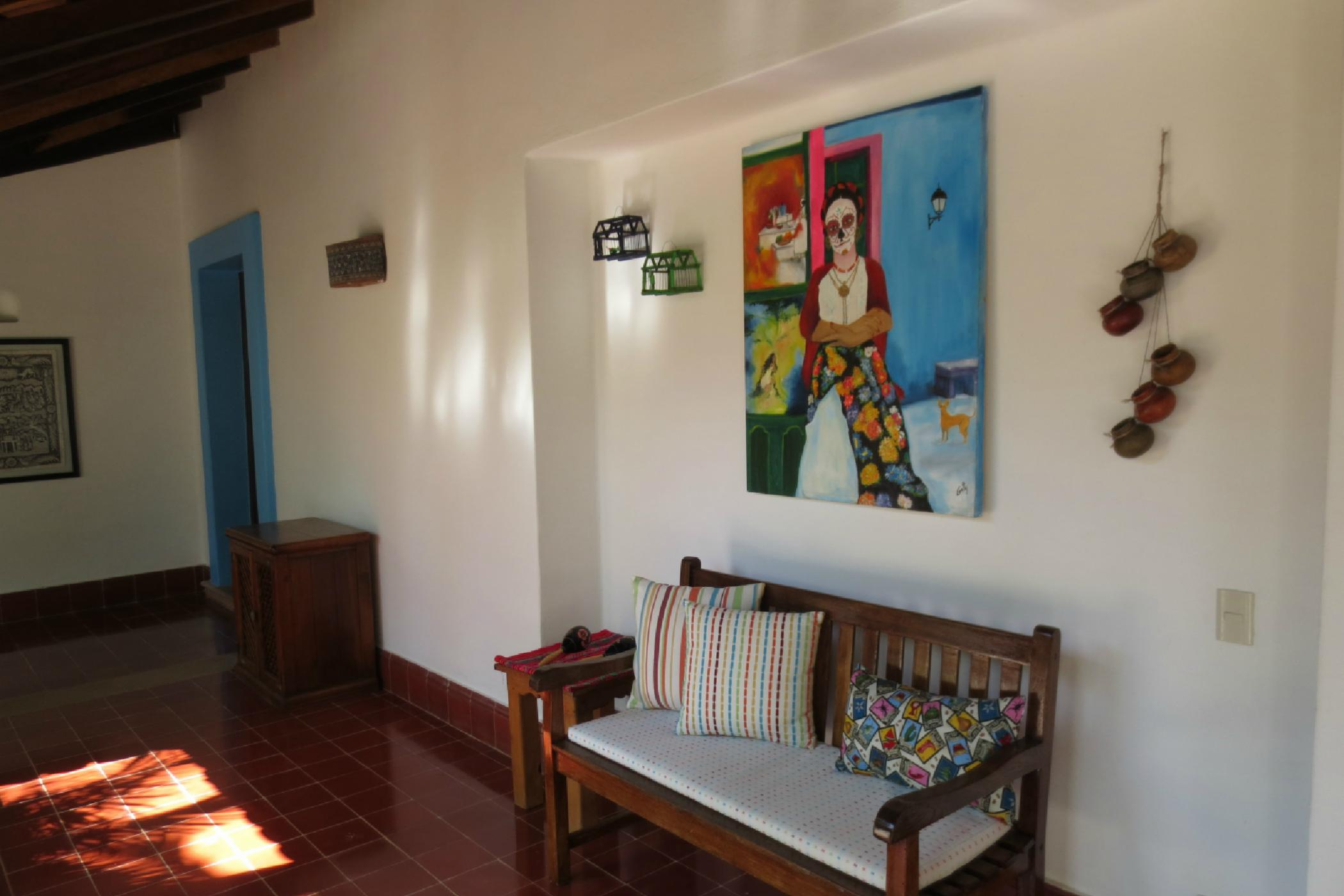 Casa Palapa