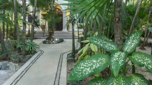 Hacienda Kass