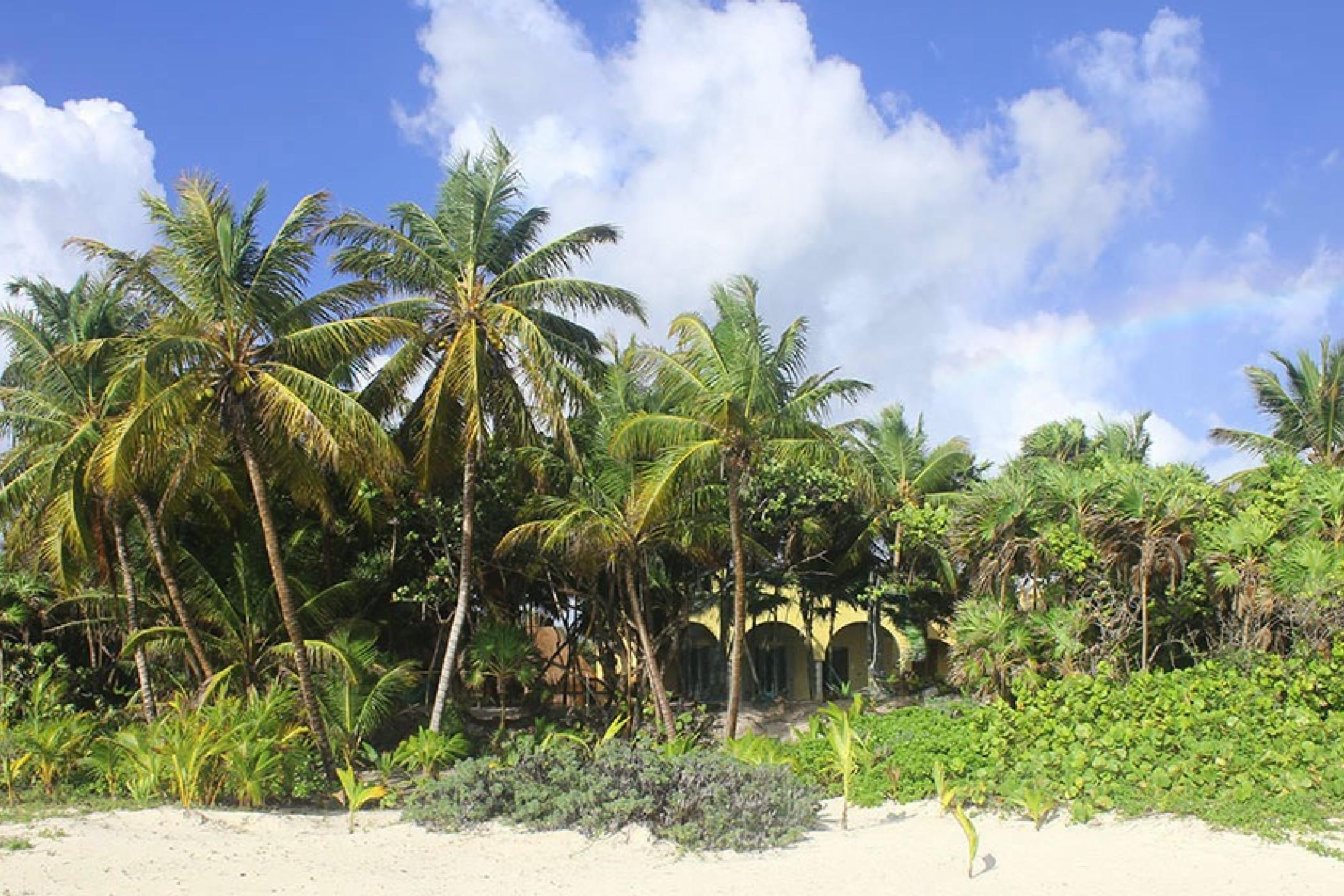 Hacienda Chekul