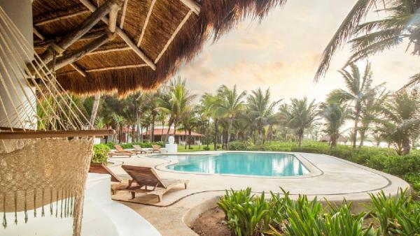 The Xpu'Ha Villa