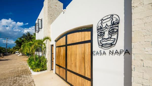 Casa Napa