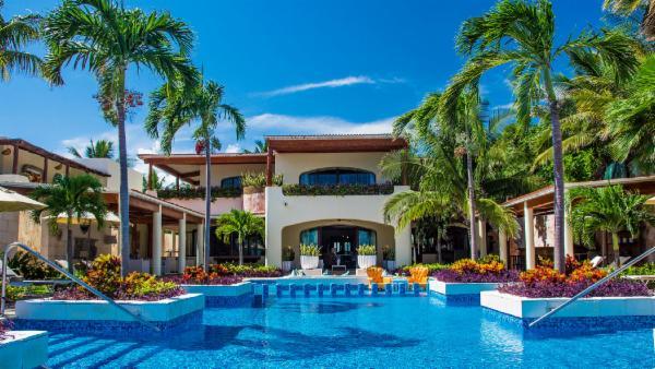 Azul Casa Del Mar