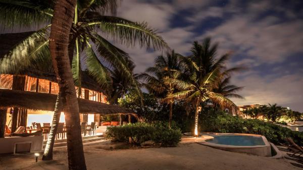Puerto Estate