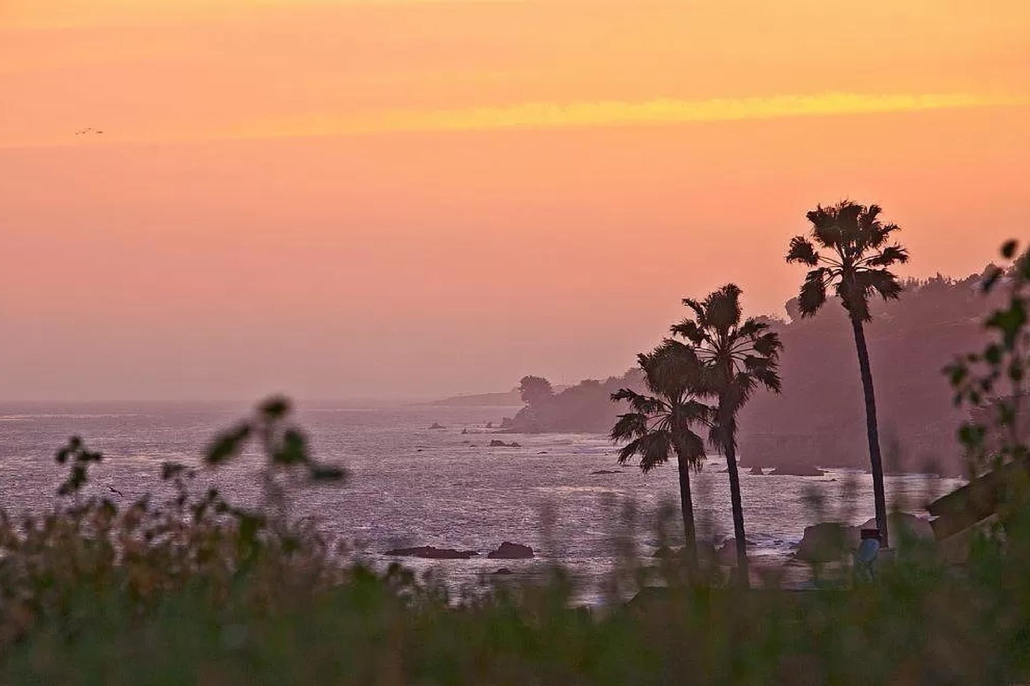 Malibu Beachfront Villa