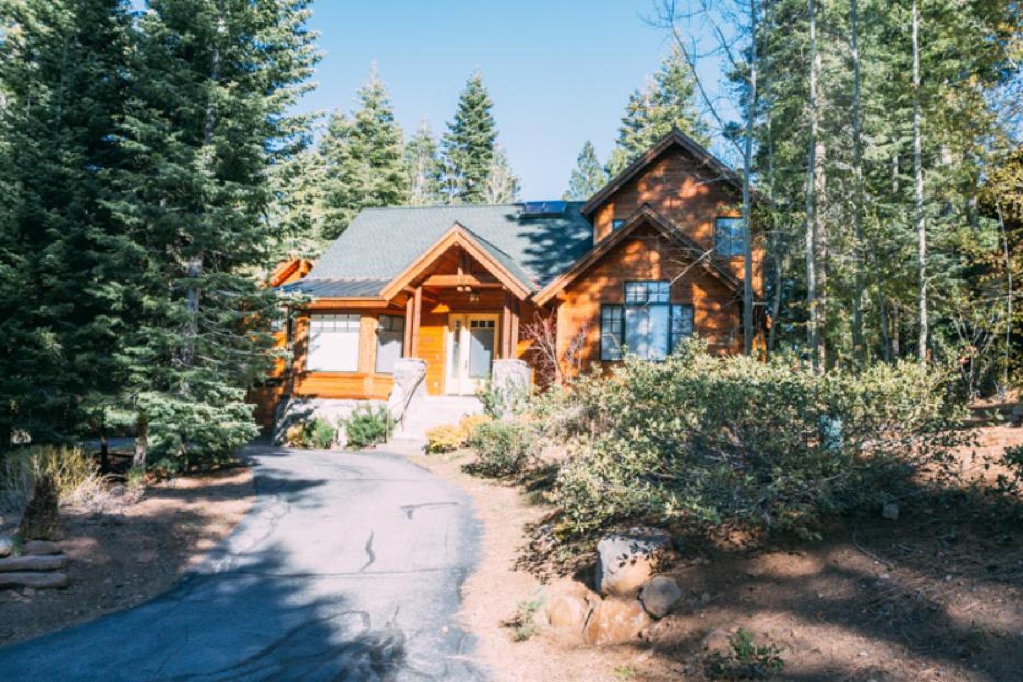 Custom-built luxury home in upscale Big Springs neighborhood with clubhouse amenities