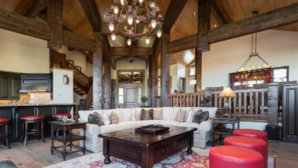 Welcoming, Empire Pass Retreat with Game Room and Hot Tub