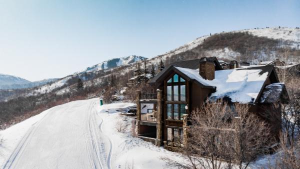 Pioche Ski Home