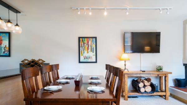 Northstar - Gold Bend Townhome