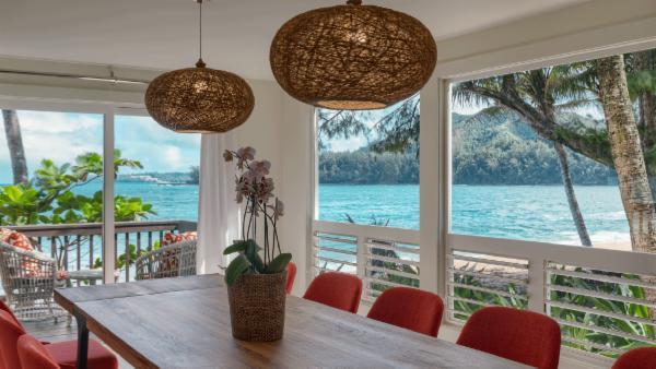 Haena Beach House TVNC#1258