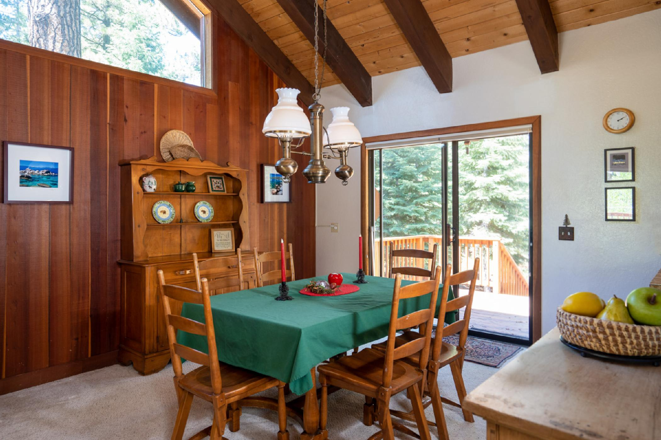 Northstar - Grizzly Bear Cabin