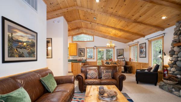 North Shore - Serene Home