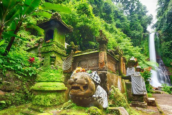 Bali Thailand