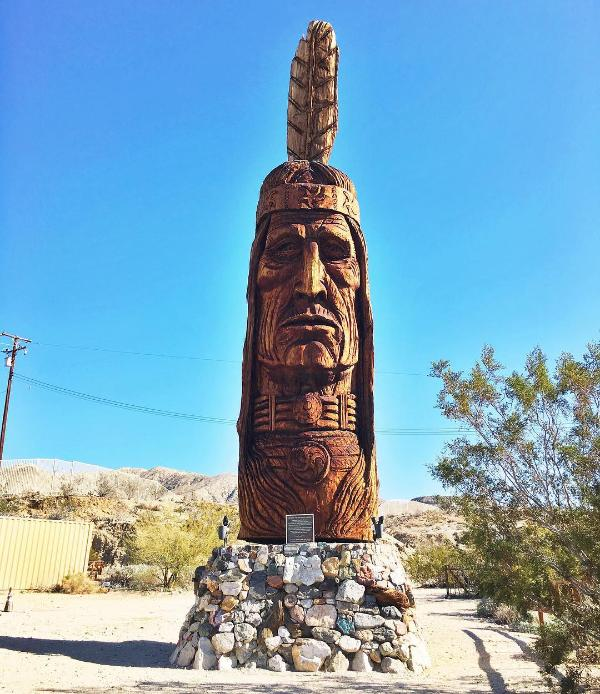 Things To Do In Palm Springs - Visit Cabot's Pueblo Musem