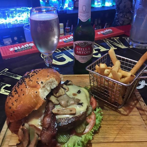 El Granero Grill & Drinks - Cancun