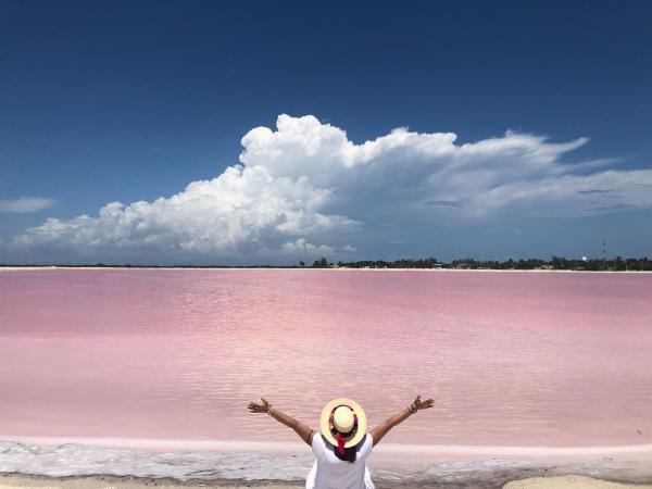 How do You Get to Las Coloradas From Cancún