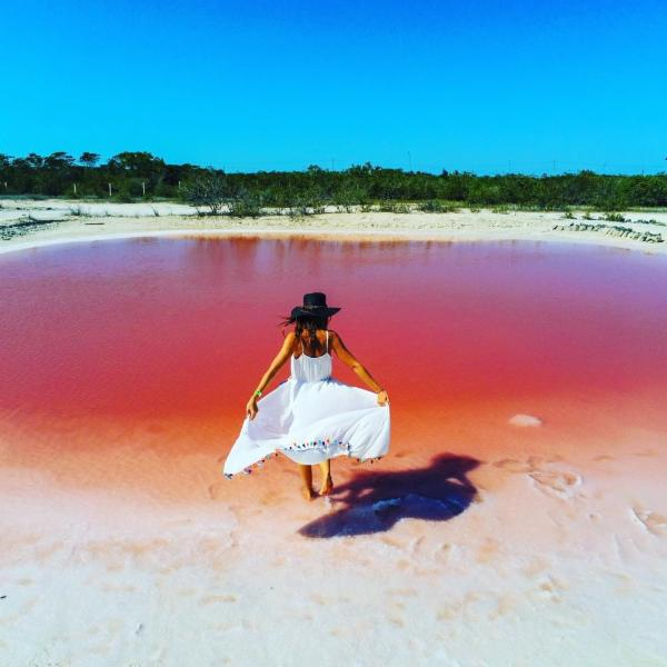 Things to Do in Las Coloradas & Río Lagartos