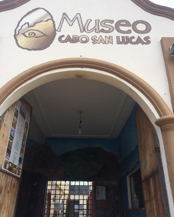 Cabo San Lucas Natural History Museum