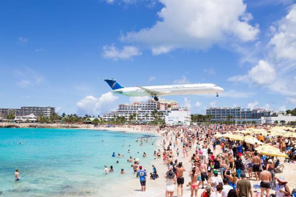 Saint Maarten-Saint Martin
