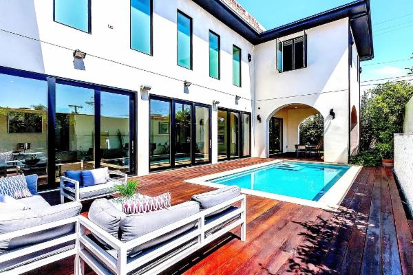 Lucerne Luxury Villa