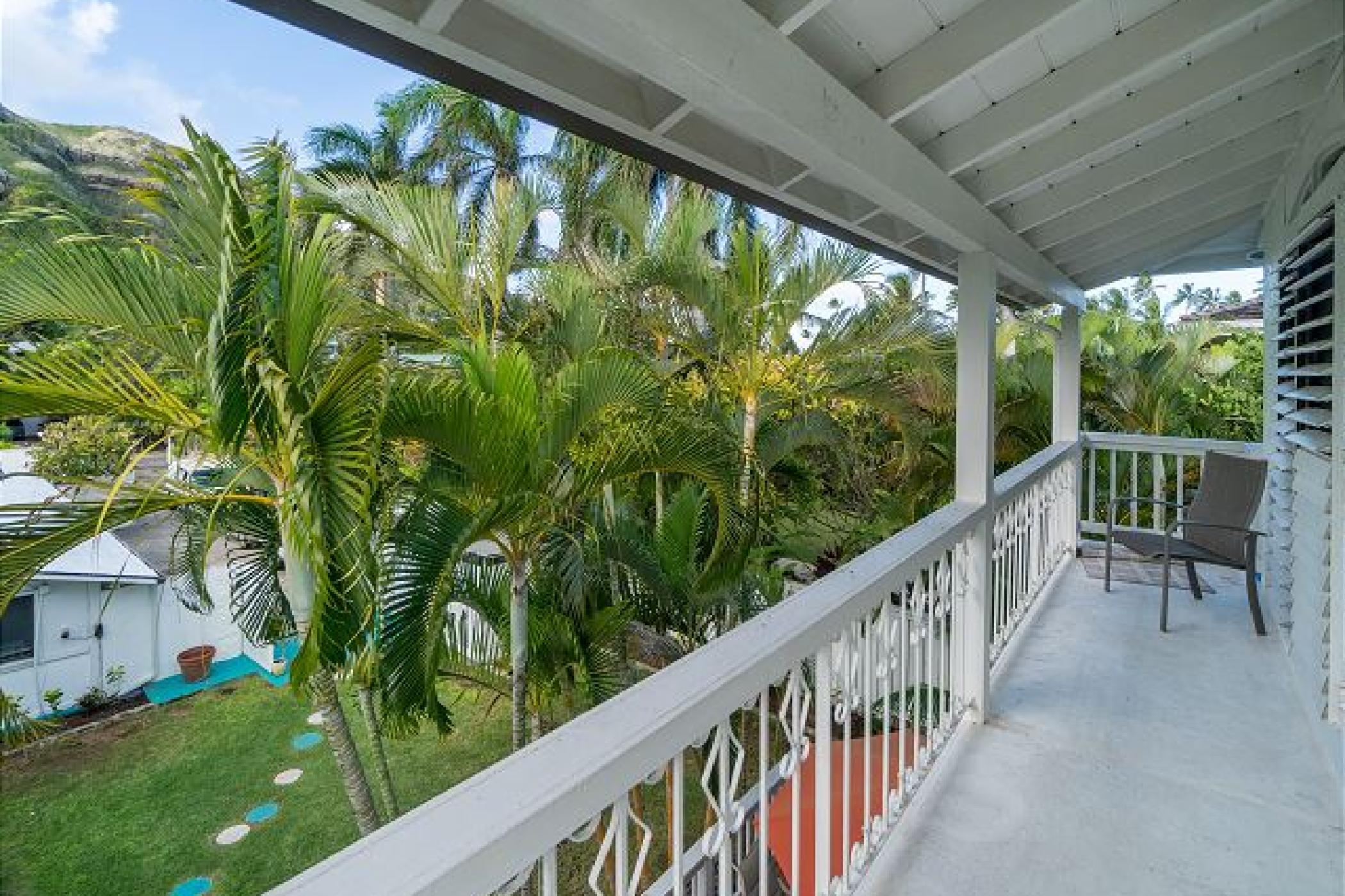 Moku Iki - Lanikai Beach House