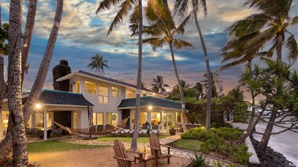 Moku Nui - Lanikai Beach House