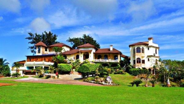 Dominicana Estate